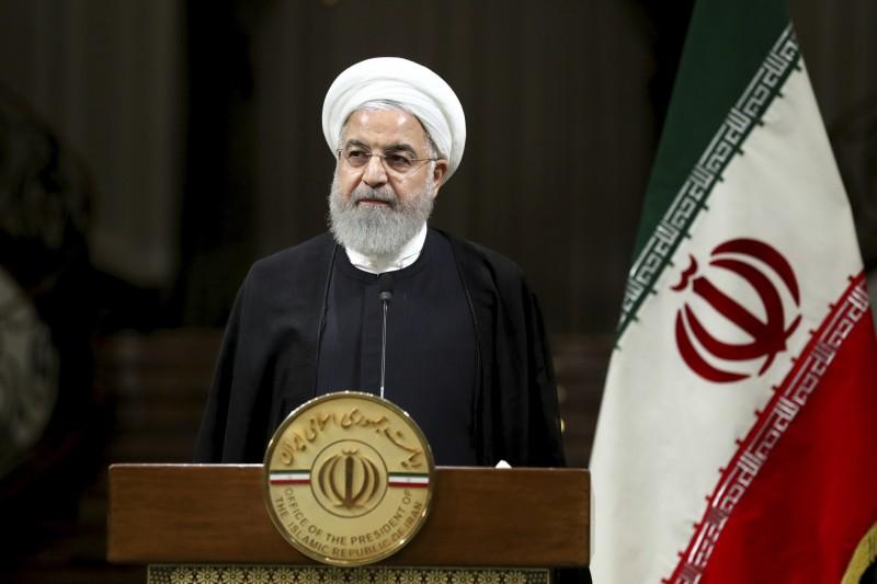 傳美提議解除伊朗制裁換核談判 國際油價下跌