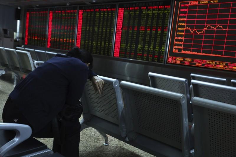 回購潮出現? 中國A股回購股票金額創新高