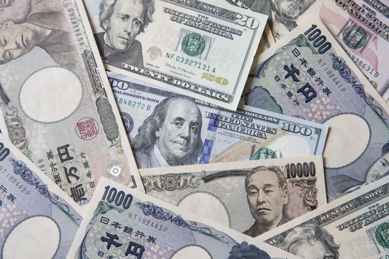 美國經濟獨強  美元指數創逾2年來新高