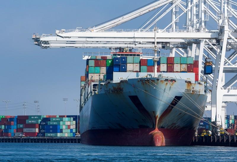 貿易戰打擊全球經濟  惠譽:明年成長率恐跌至2012年新低