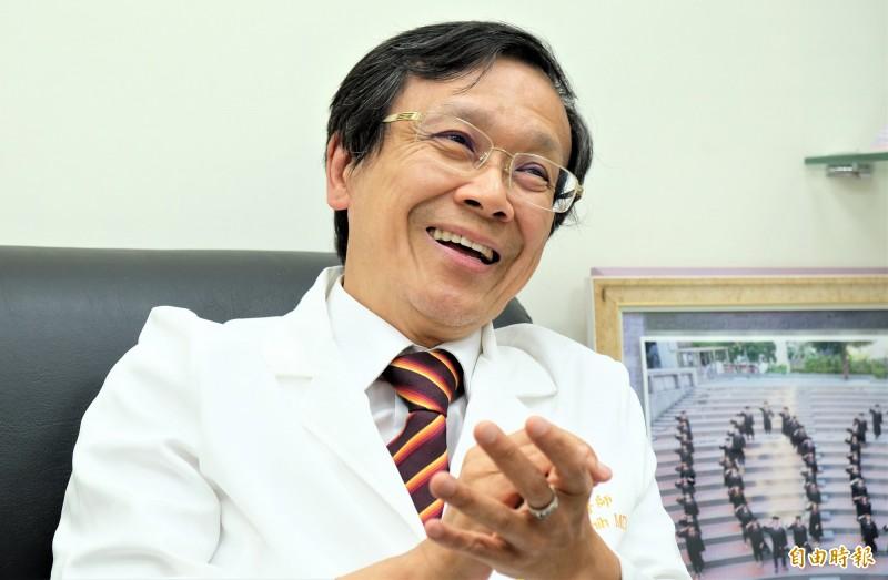 《大名醫開講》施崇鴻:支氣管擴張症免驚 這樣做可活百歲
