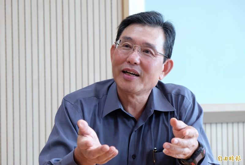 《CEO開講》 陳世雄:健保藥價差一年600億  剝奪人民用藥權