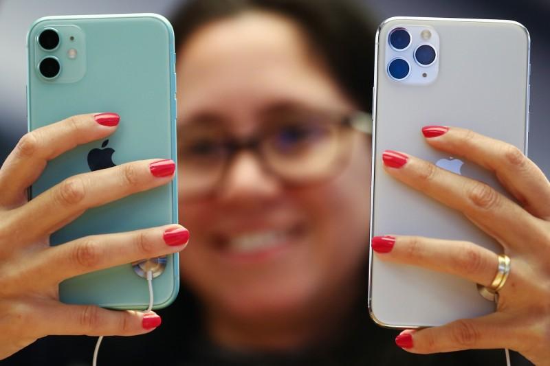 iPhone 11賣太好!傳蘋果追加800萬台訂單