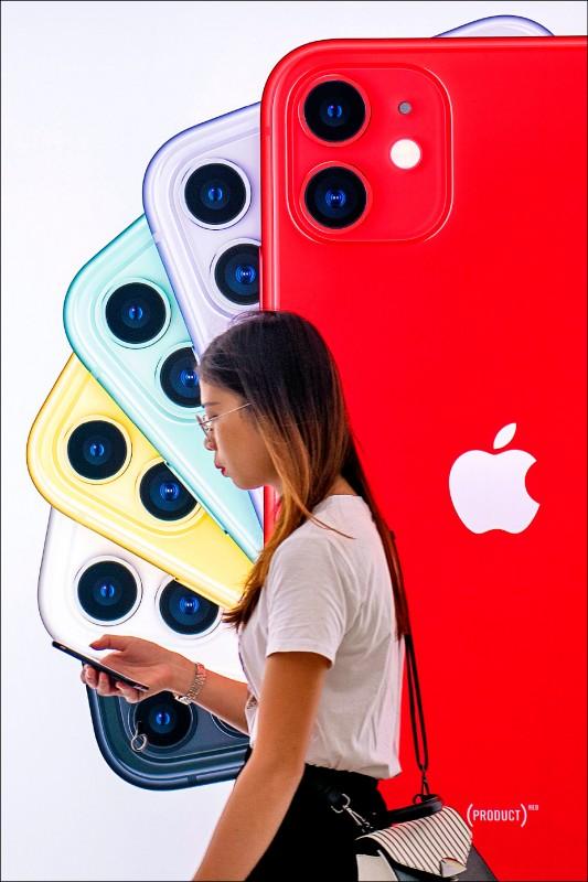便宜機種奏效 iPhone11將增產8百萬支