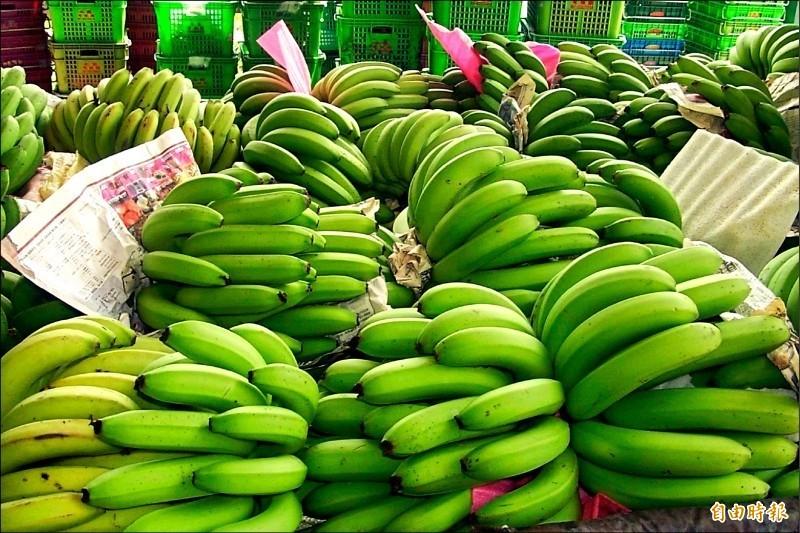 9月CPI年增0.43%  水果價格創32個月次高