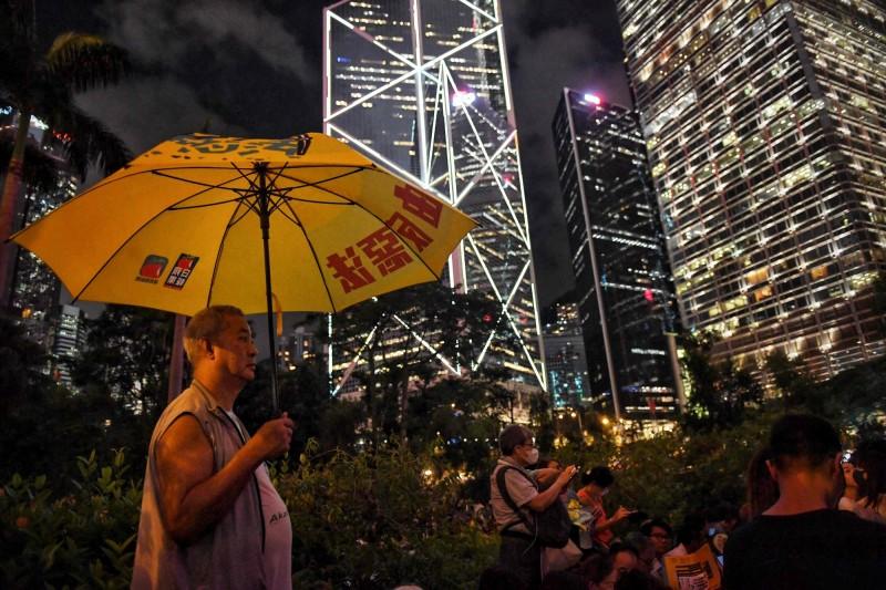 香港抗爭、中國債務危機 CNBC:全球經濟有5大風險