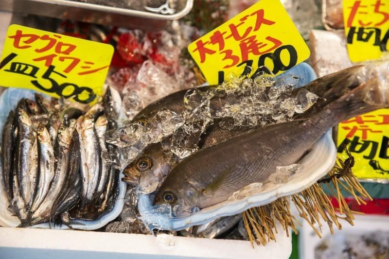 日本岩手、宮城水產品禁令 歐盟最快今年內解除