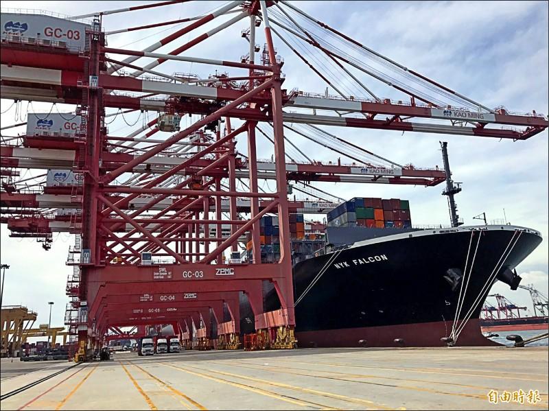 高基期難跨越 9月出口估轉負成長