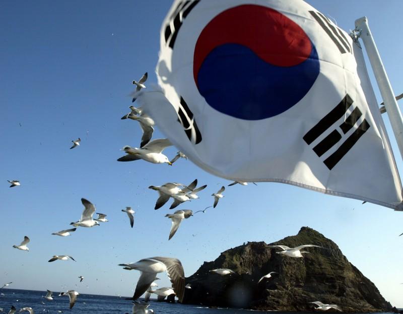 慘!南韓1-7月出口大減近9% 全球10大出口國最高