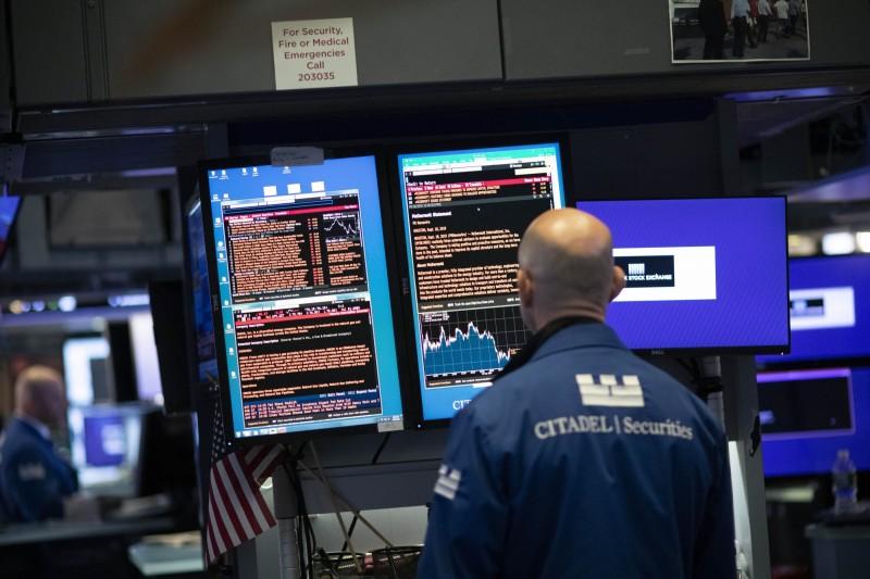 指投資人過度擔心金融危機重演 摩根大通、貝萊德仍看好股市