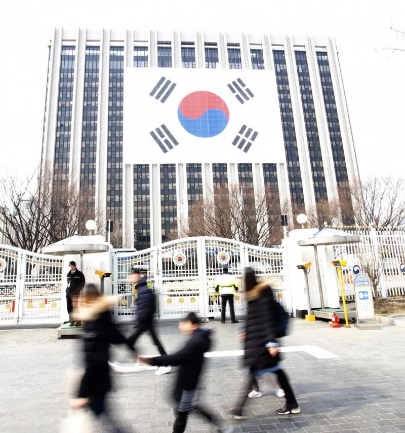 南韓公營企業員工今年平均年薪將上看228萬元