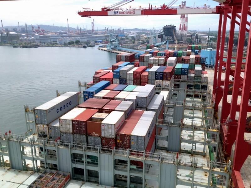 出口又翻黑!9月出口281.0億美元、年減4.6%