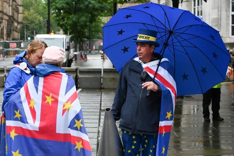 脫歐協議有望達成 小摩:歐股表現將超英股!