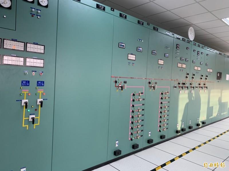 台電砸606億元 讓離岸風電順利送電
