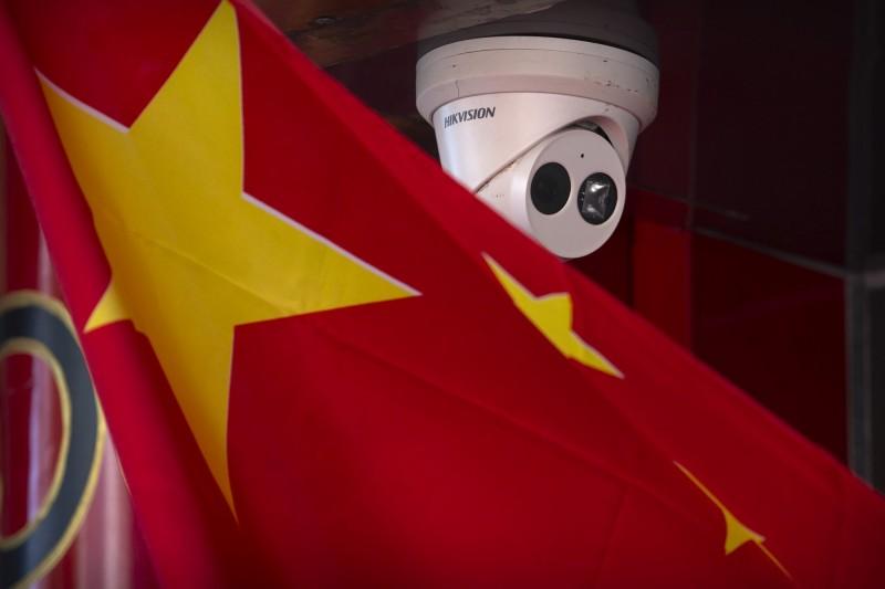 中企涉侵犯人權遭制裁  中外交部:新疆無人權問題!
