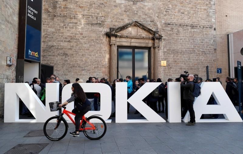 打擊華為新招?金融時報:美國考慮資助愛立信、Nokia