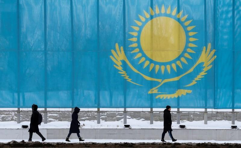 15億美元泡湯!哈薩克總統下令調查「一帶一路」工程