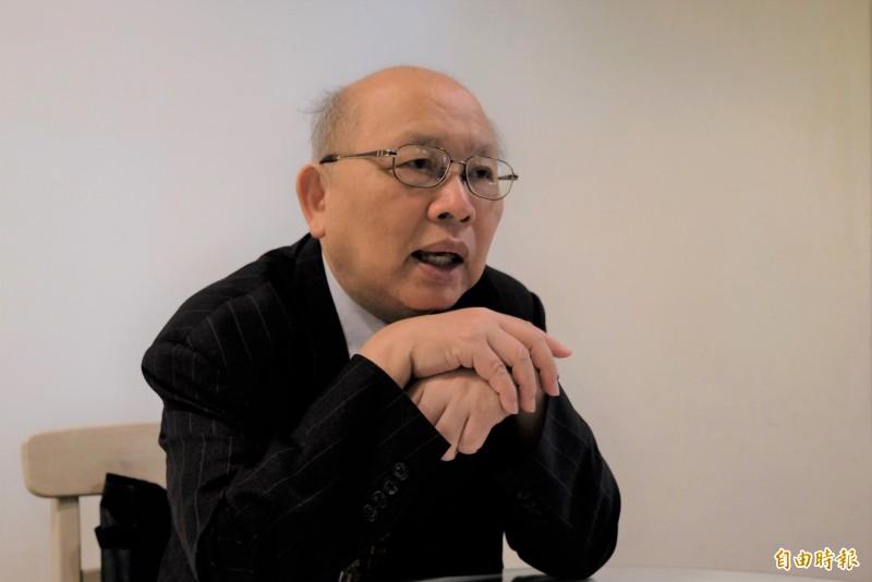 《大名醫開講》陳耀昌:幹細胞治療天花亂墜 當心這件事