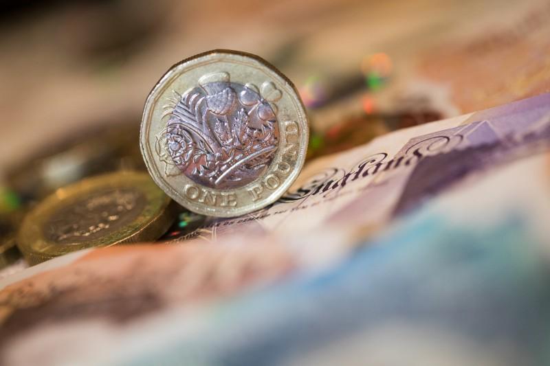 尷尬!英脫歐協議難產 1000萬枚紀念幣發行恐延宕
