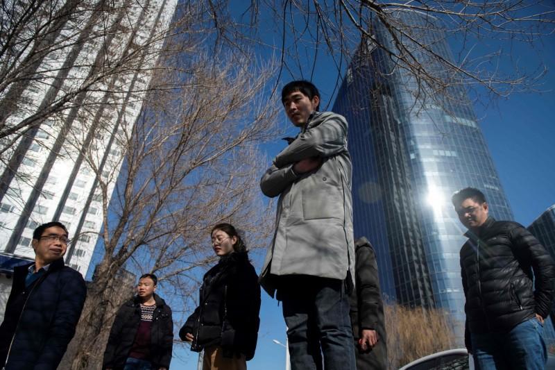 中國北京Q3商辦空置率達10.9% 創近8年新高紀錄
