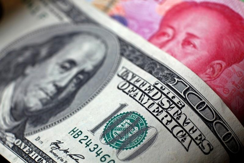 看衰美中貨幣協議 專家:對人民幣/美元匯兌影響低