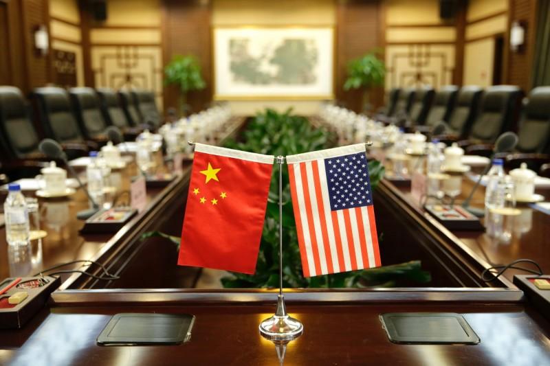 中國市場是中國政府的