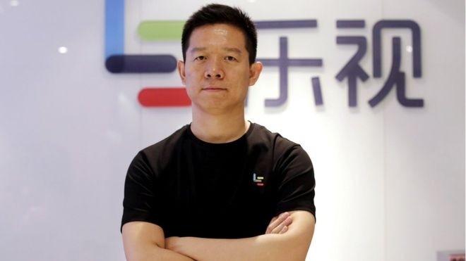 賈躍亭:昔日中國百大富豪,如今在美國申請破產重組