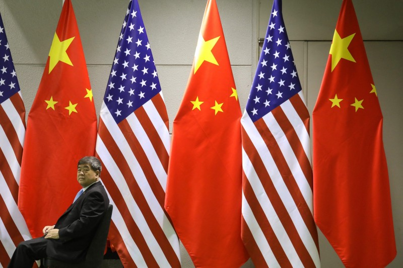 美中達成局部貿易協議  中國官媒憂美恐「開倒車」