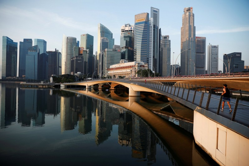 躲過技術性衰退!新加坡第3季GDP季增0.6%