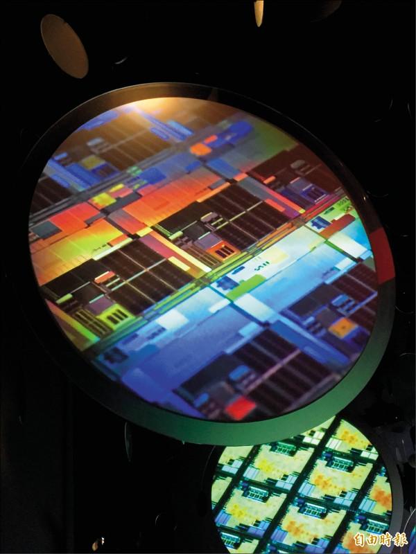 矽晶圓擺脫庫存去化期 12吋需求增溫