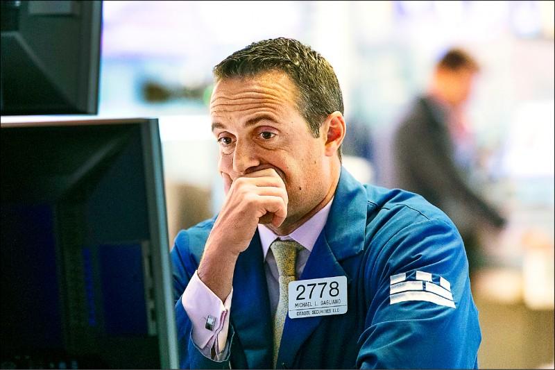 《國際現場》標普500成份股企業 Q3獲利近3年新低