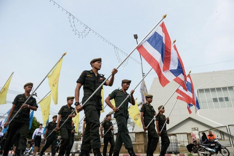泰國還政於民 歐盟有意重啟自貿談話