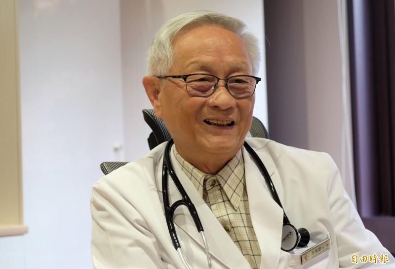 《大名醫開講》李源德:膽固醇太低恐罹癌? 千萬當心
