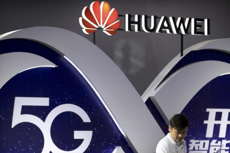 德國5G建設不排除華為  德媒:梅克爾總理幼稚