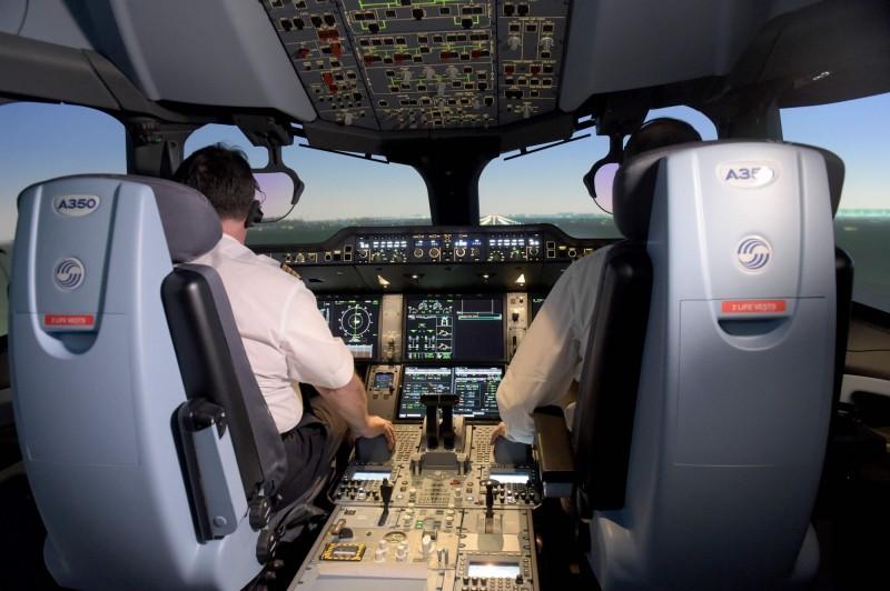 韓國交通部:近5年跳槽韓國飛行員 有8成跳至中國航空上班