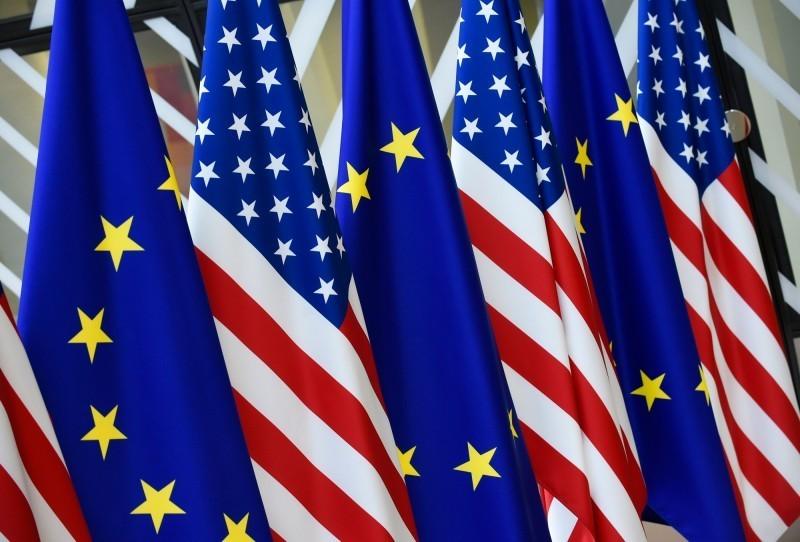 若美歐打起關稅戰  ITC主席:全球經濟將直墜衰退