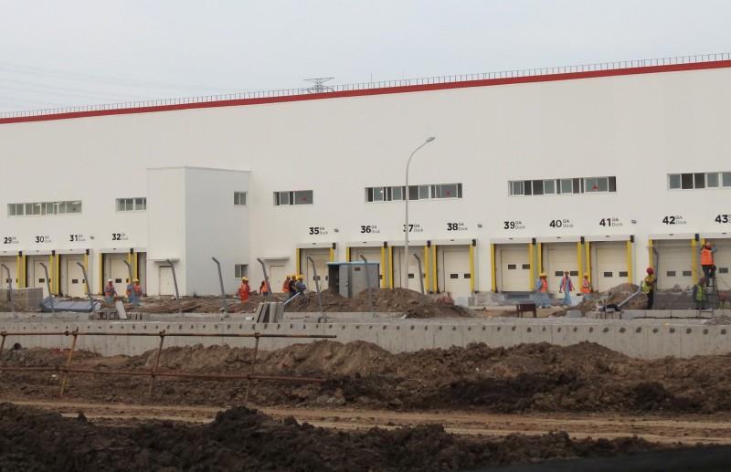 開工囉!特斯拉上海工廠今正式獲准生產