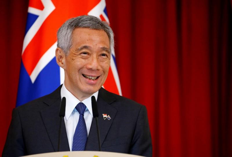 李顯龍:新加坡幸運的話 今年GDP可避免歸零