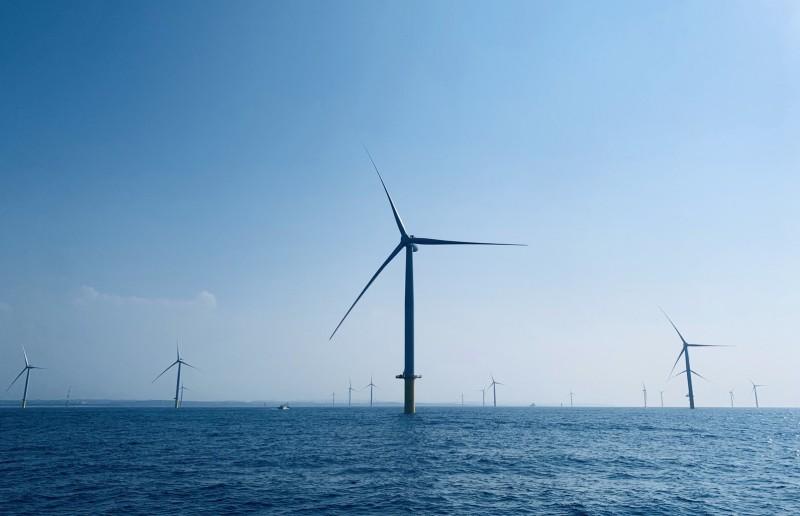 獨家》國產化太難?台電風場預算狂加90億 還是流標