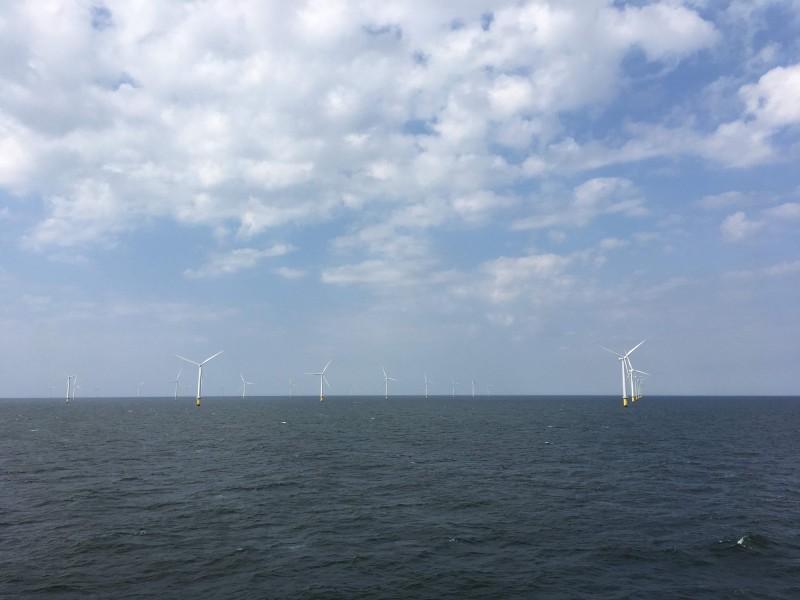 台電風場加價仍流標 開發商:政府採購法是關鍵