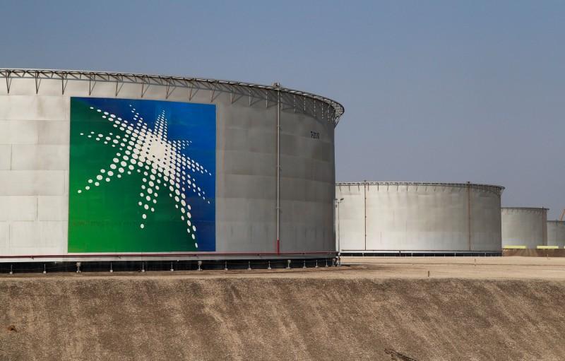 沙烏地阿美上市又推遲  氣候危機成IPO障礙