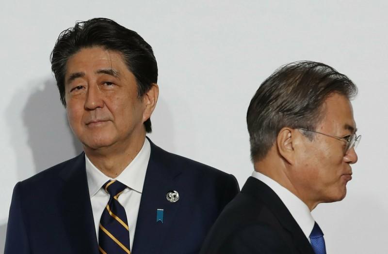 韓副總理:韓對日貿易不「以牙還牙」 衝突需年內解決