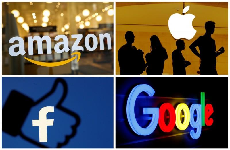 美眾議院科技巨頭壟斷報告  最快2020上半年公佈