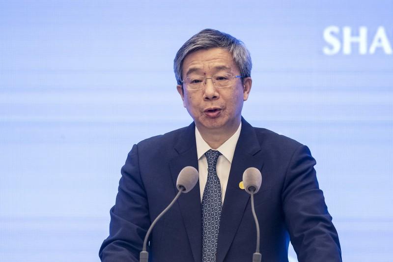 中國人行行長:人民幣匯率保持在「適當」水平