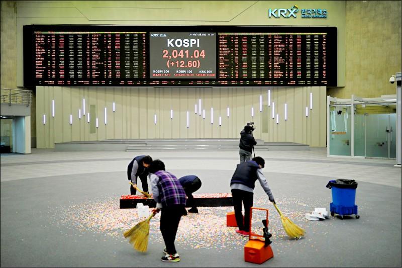 〈財經週報-職場霸凌〉韓日立法 加害者置身事外?
