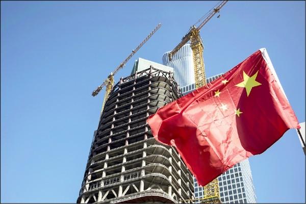 中國9月70城房價指數年增降至8.4% 創1年新低