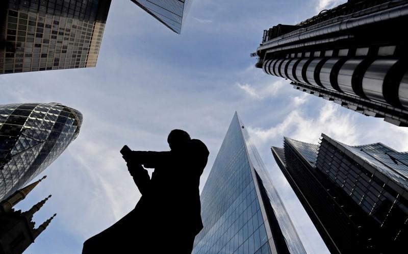 無論脫歐結果 花旗:3原因讓倫敦仍是歐金融中心