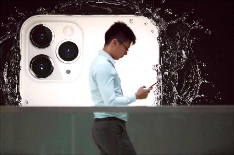 明年3款新iPhone 採AMOLED面板