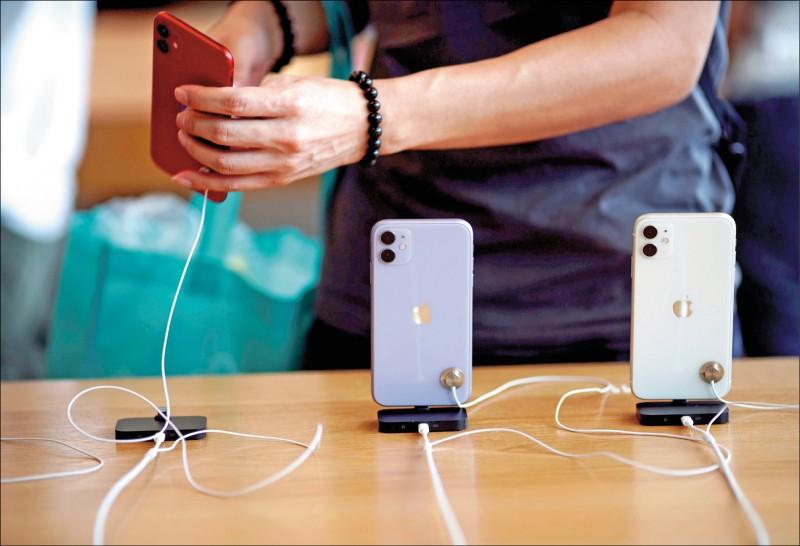 智慧手機Q3回溫 旺到明年上半年