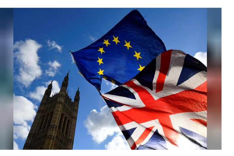 硬脫歐危機解除?德總理發言人:德國不會反對英退歐延期